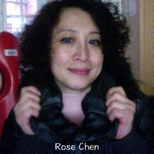 Rose Chen